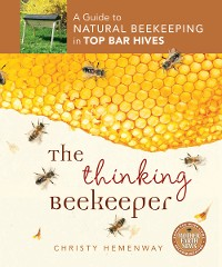Cover The Thinking Beekeeper