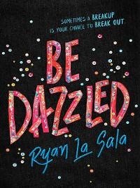Cover Be Dazzled