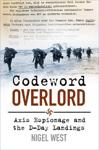 Cover Codeword Overlord