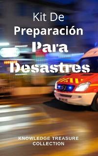 Cover Kit de Preparación Para Desastres