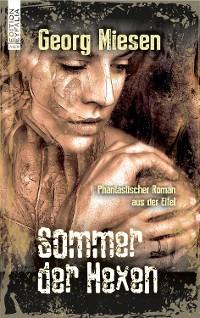Cover Sommer der Hexen