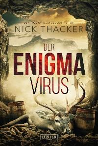 Cover DER ENIGMA-VIRUS
