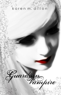 Cover Guardian Vampire: The Immortal Souls, Magic & Chaos