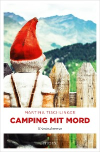 Cover Camping mit Mord