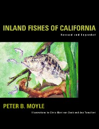 Cover Inland Fishes of California
