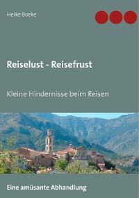 Cover Reiselust - Reisefrust