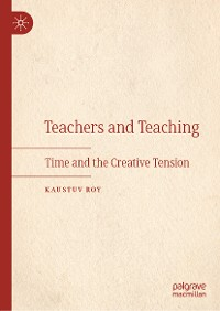 Cover Teachers and Teaching