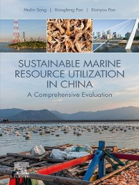 Cover Sustainable Marine Resource Utilization in China