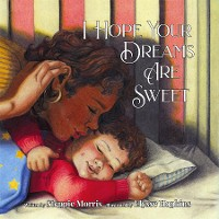 Cover I Hope Your Dreams Are Sweet