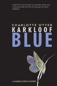 Cover Karkloof Blue
