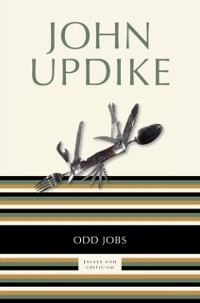 Cover Odd Jobs