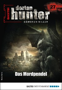 Cover Dorian Hunter 27 - Horror-Serie