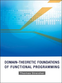Cover Domain-theoretic Foundations of Functional Programming