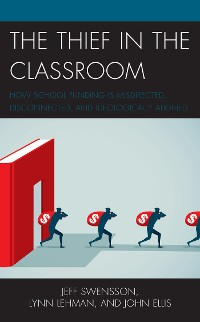 Cover The Thief in the Classroom