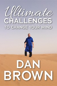 Cover Ultimate Challenges To Change Your Mind
