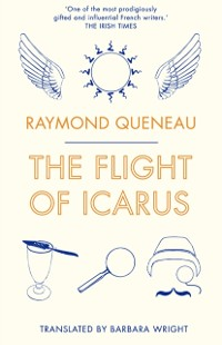 Cover Flight of Icarus