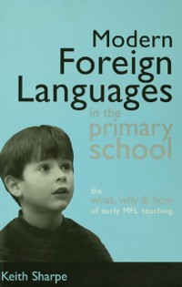 Cover Modern Foreign Languages in the Primary School