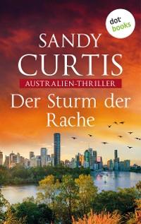 Cover Der Sturm der Rache