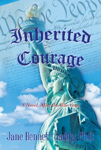 Cover Inherited Courage