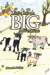 Cover Little Moo'S Big Adventure