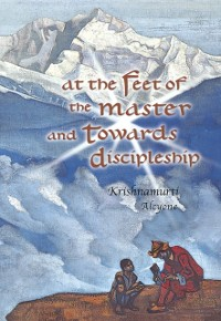 Cover At the Feet of the Master and Towards Discipleship