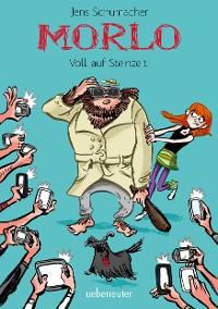 Cover Morlo - Voll auf Steinzeit!