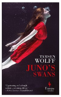 Cover Juno's Swans