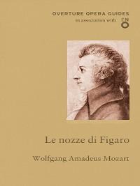 Cover Le nozze di Figaro