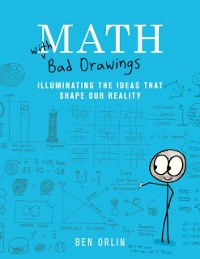 Cover Math with Bad Drawings