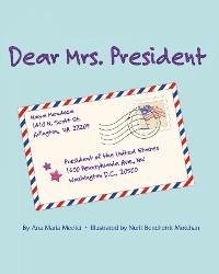 Cover Dear Mrs. President