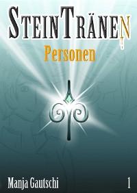 Cover Steintränen - Personen