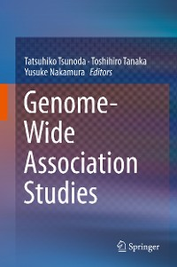Cover Genome-Wide Association Studies