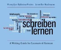 Cover Schreiben lernen