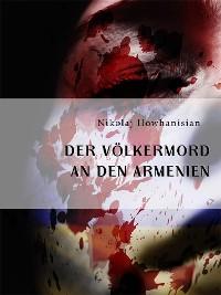 Cover Der Völkermord an den Armenien