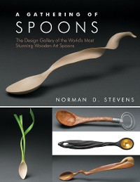 Cover A Gathering of Spoons