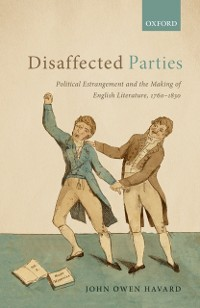 Cover Disaffected Parties