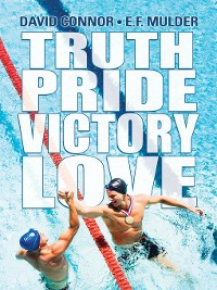 Cover Truth, Pride, Victory, Love