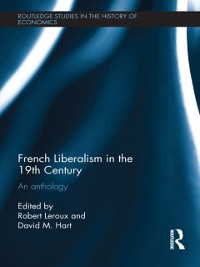Cover French Liberalism in the 19th Century