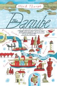 Cover Danube