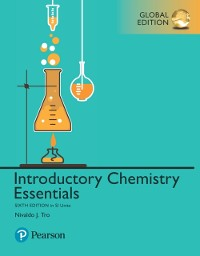 Cover Introductory Chemistry Essentials in SI Units
