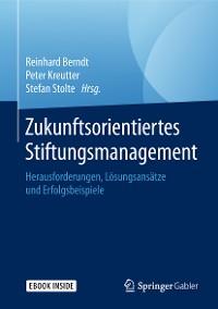 Cover Zukunftsorientiertes Stiftungsmanagement