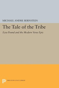 Cover The Tale of the Tribe