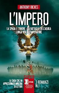 Cover L'impero