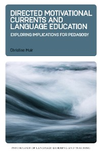 Cover Directed Motivational Currents and Language Education