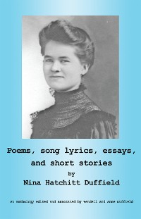 Cover Poems, Song Lyrics, Essays, and Short Stories