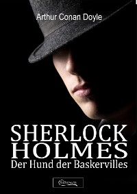 Cover Sherlock Holmes - Der Hund der Baskervilles