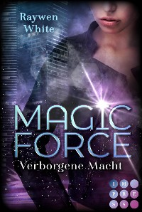 Cover Magic Force. Verborgene Macht