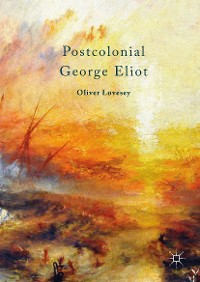 Cover Postcolonial George Eliot