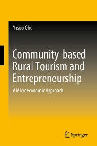 Cover Community-based Rural Tourism and Entrepreneurship
