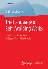 Cover The Language of Self-Avoiding Walks